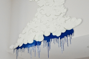 Wayfinding: Rain Cloud